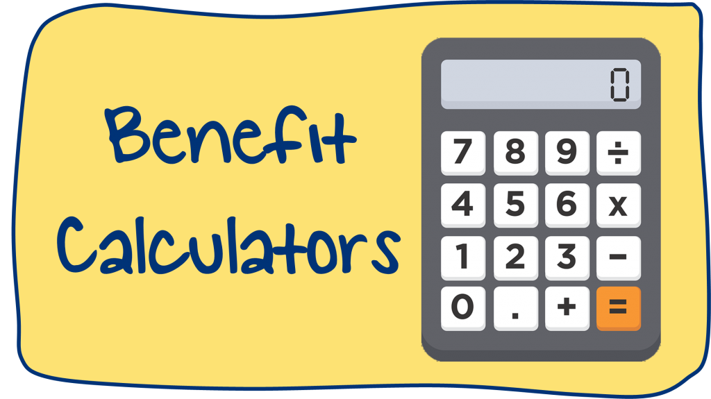 Benefits advice software from lgbp ltd.