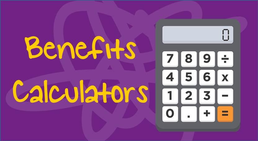 Benefits Calculators