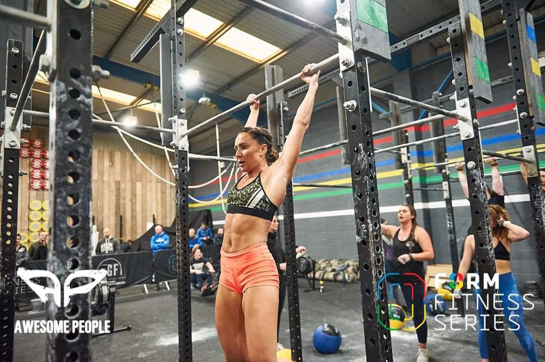 Emma Martin Personal Trainer Picture