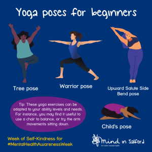 Yoga Poses for Beginners MHAW Image
