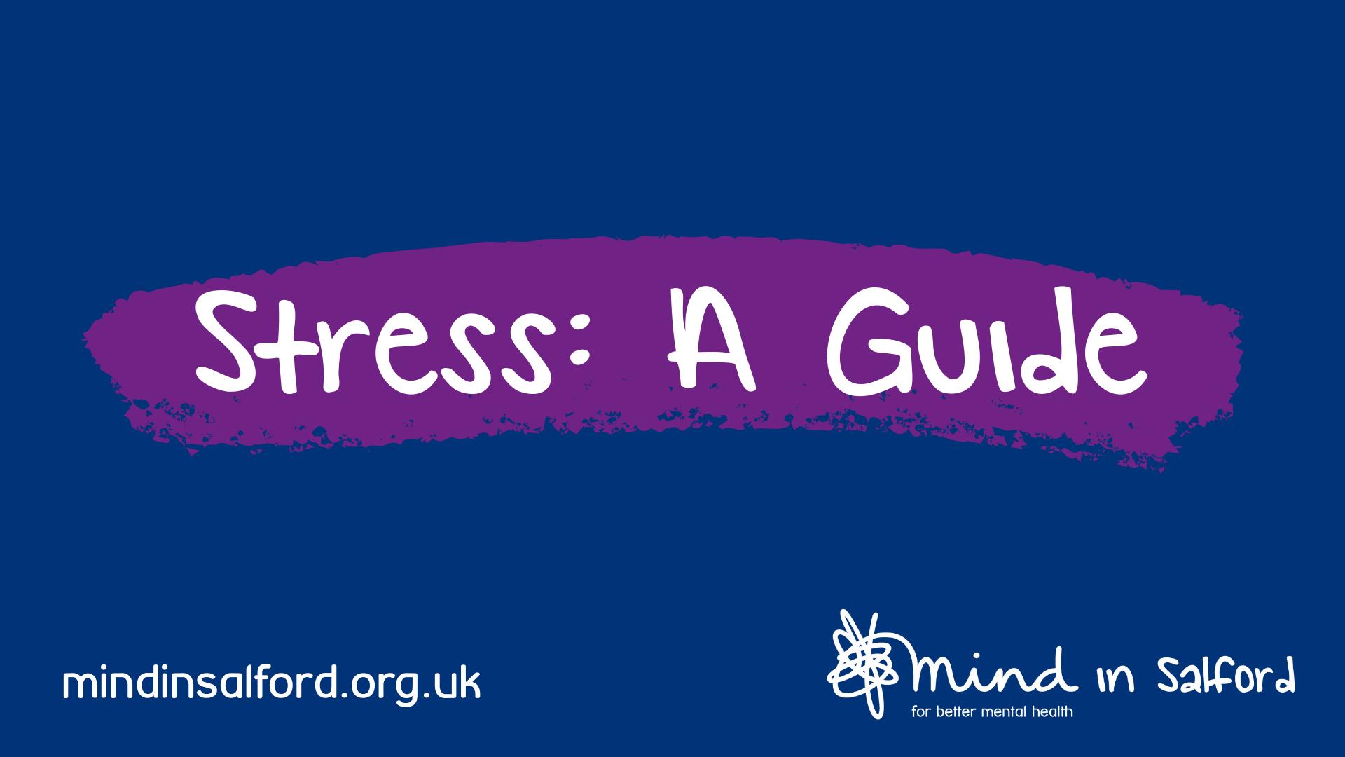 Stress_ A Guide Thumbnail